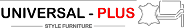 UNIVERSAL – PLUS s.r.o. Logo